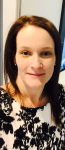 Photo of Cass Naylor, facility manager at Japara Gympie aged care home