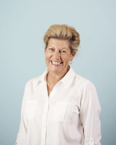 Photo of Helen Plant, facility manager at Japara Elouera aged care home