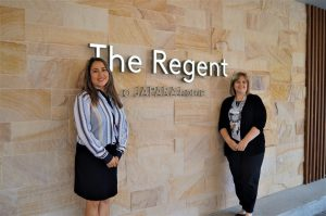 The Regent's Home Manager and Admissions Coordinator